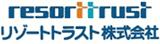 リゾートトラストのロゴ