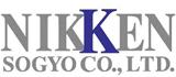 日研総業のロゴ